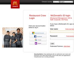 isp whitelist mcd