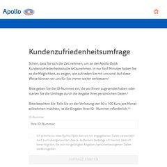 bestbewertetes Original riesige Auswahl an viele Stile www.Apollo-zufriedenheit.de - Apollo - Zufriedenheit