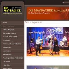 www.band-maybach.de - band maybach