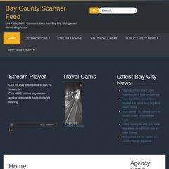 www Baycountyscanner org - Bay County Scanner Feed