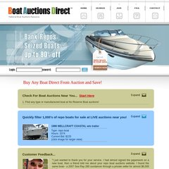 www Boatauctionsdirect com - Boat Auctions Direct