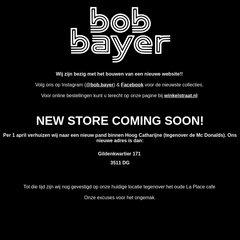 Bob Bayer Mode Online Shop | Utrecht