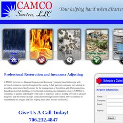 Www Camcoclaims Com Camco Services Llc
