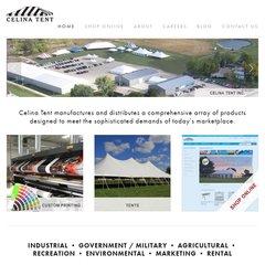 www Celinatent com - Celina Tent - Party Tent Manufacturer