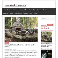 Gruppo Ceramica E Complementi.Www Ceramicaecomplementi It Gruppo Ceramica E Complementi