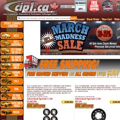 www Cip1 ca - Canada, air-cooled VW Parts