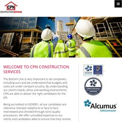 www Cpncs co uk - CPN Construction Services