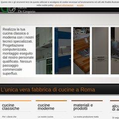 www.Cucinedg.it - Fabbrica cucine classiche e moderne De ...