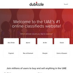 www Dubizzle com - Property Real Estate for Sale and Rent