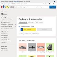 Www Ebayautos Co Uk Ebay Motors Shop A Vast Selection Of Used