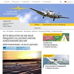 avionics service east schönhagen