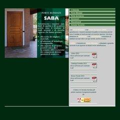 Www Ermetika Net Saba S R L Produzione Porte Blindate Ermetika