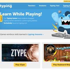 www funtotype com games