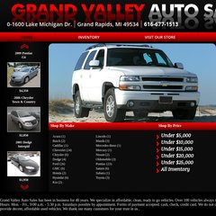 Grand Valley Auto >> Www Grandvalleyautoauction Net Grand Valley Auto Auction