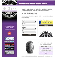 tyres at competitive prices in Dundee