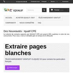 GRATUITEMENT FRANCE TÉLÉCHARGER IQUALIF