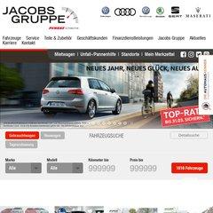 Jacobs Gruppe Aachen