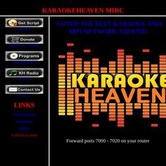 www Karaokeheaven net - KaraokeHeaven MIRC