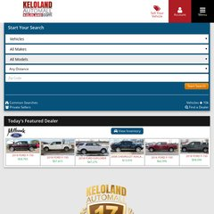 Keloland Auto Mall >> Www Kelolandautomall Com Sioux Falls Used Cars Rapid City