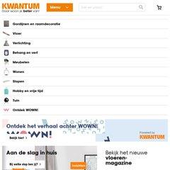 ga naar website kwantumnl