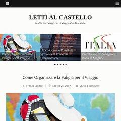 B B Letti Al Castello Finalborgo.Www Lettialcastello It Bed Breakfast Letti Al Castello