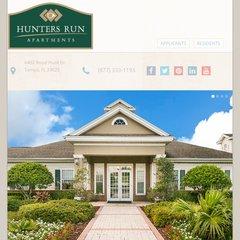 Www Myhuntersrunapts Com Apartments For Rent In Tampa Fl