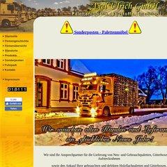 Www Paletten Ulrich De Axel Ulrich Gmbh