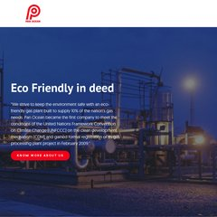 www Panoceanoilnigeria com - Pan Ocean Oil Corporation