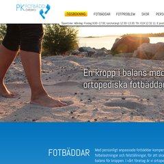 3ce482838a5 www.Pkfotbadd.se - Pk Fotbädd - En kropp i balans med ortopediska