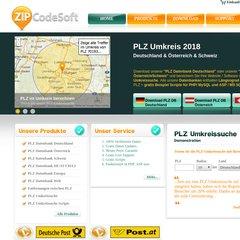 www.Plz-umkreis.com - PLZ Umkreissuche
