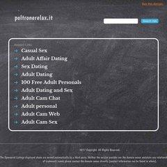 Dalzini Poltrone Relax.Www Poltronerelax It Poltrone Relax Dalzini Milano