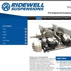 ridewell corp