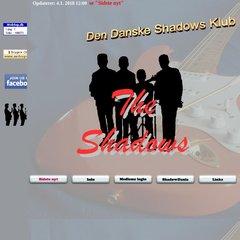 den danske shadows club