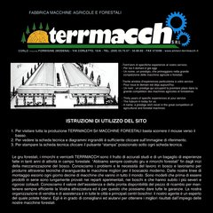 Www Terrmacch Com Terrmacch Fabbrica Macchine Agricole