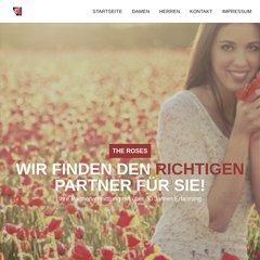 the roses partnervermittlung