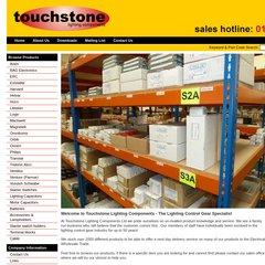 Www Touchstonelighting Co Uk Home Touchstone Lighting