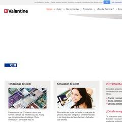 Www Valentine Es Simulador Valentine