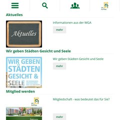 Www Wohntippdresden De Wohnungsgenossenschaft Aufbau Dresden Eg