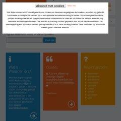 nederlands woordenboek woorden org