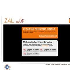 Zal-Das-Mathespiel